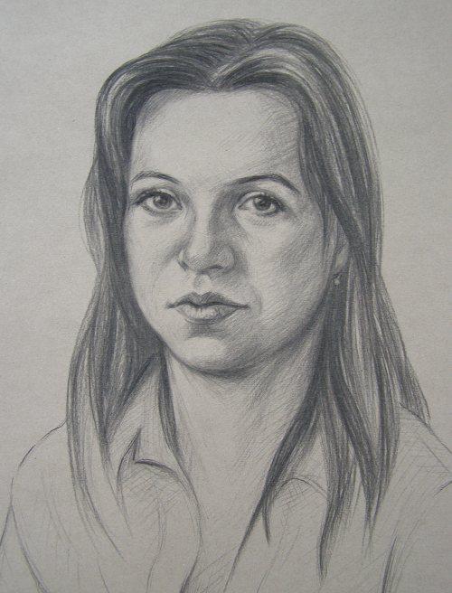 Kreslene Portrety